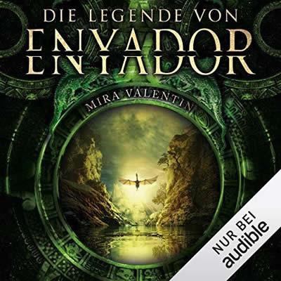 Enyador Chroniken Band 1