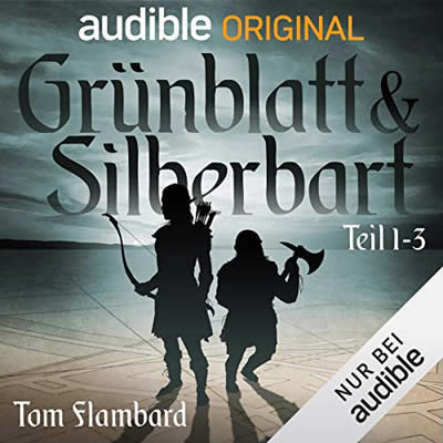 Grünblatt & Silberbart 1-3