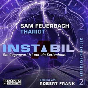 Instabil - Band 1
