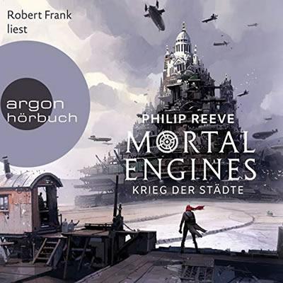 Mortal Engines Band 1
