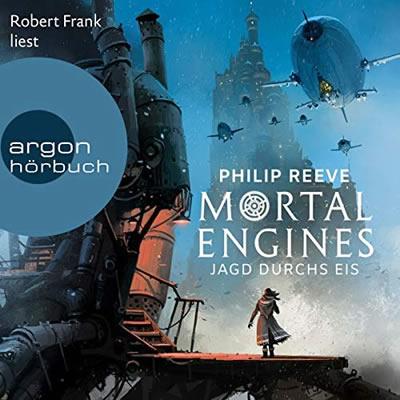 Mortal Engines Band 2