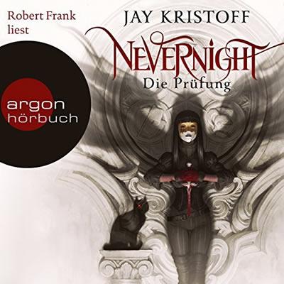 Nevernight - Band 1
