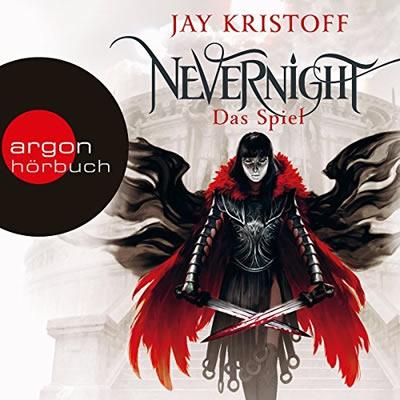 Nevernight - Band 2