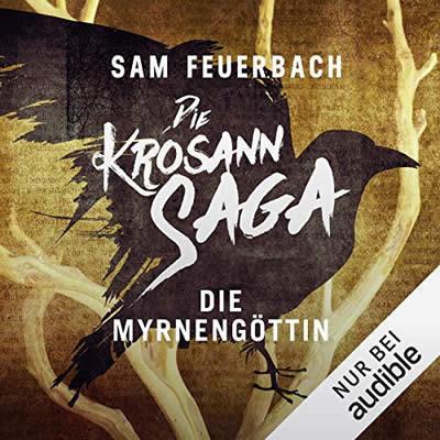 Die Krosann Saga 4