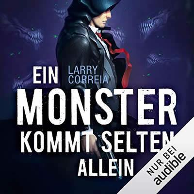 Monster Hunter International Band 3