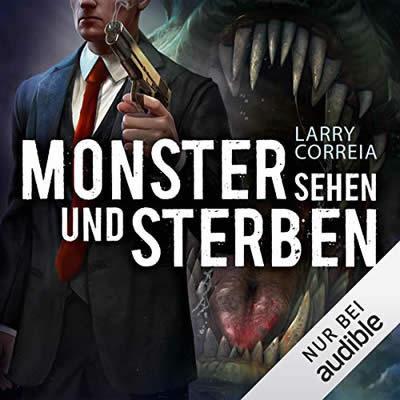 Monster Hunter International Band 4
