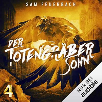 Der Totengräbersohn Band 4