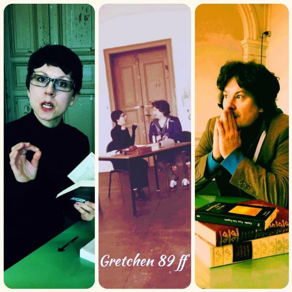 Gretchen 89 ff